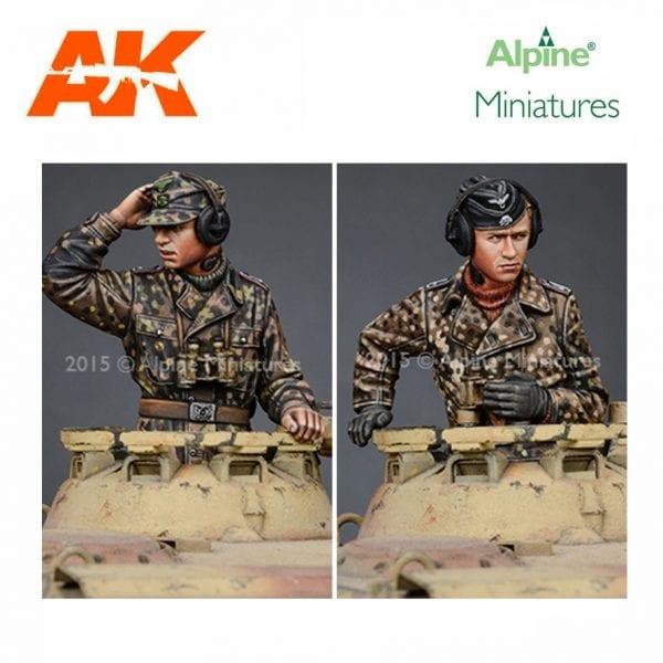 Alpine Miniatures AL35189