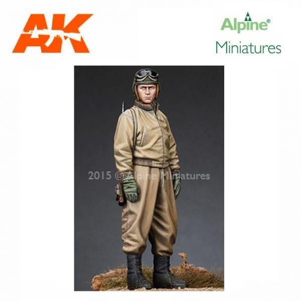 Alpine Miniatures AL35190