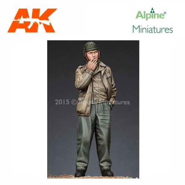 Alpine Miniatures AL35191