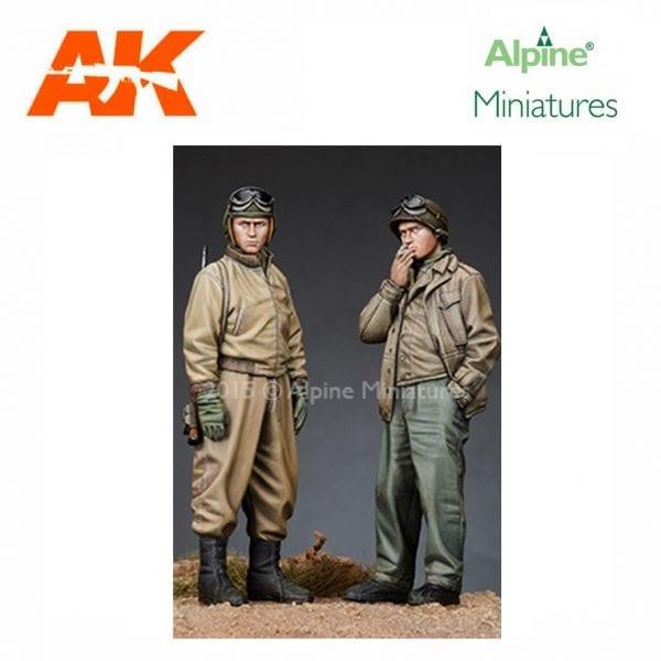 Alpine Miniatures AL35192