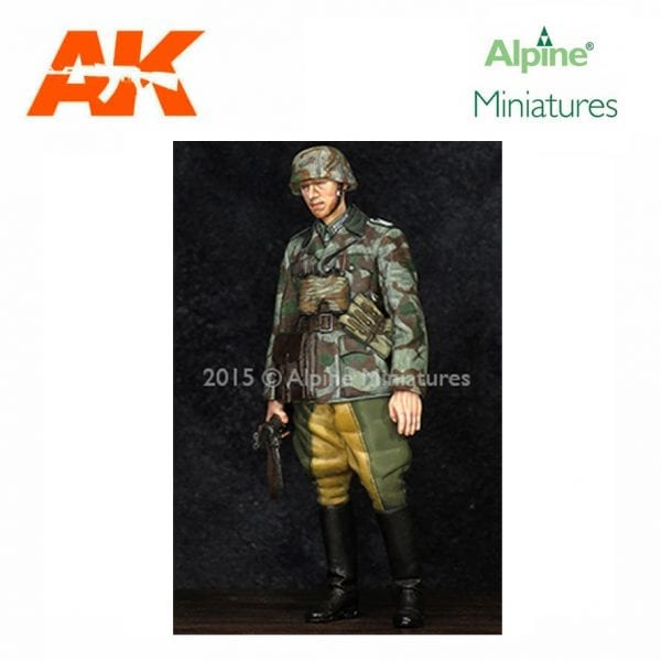 Alpine Miniatures AL35193