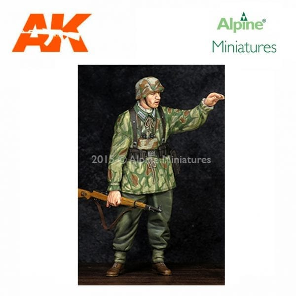 Alpine Miniatures AL35194