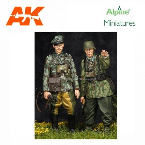 Alpine Miniatures AL35195