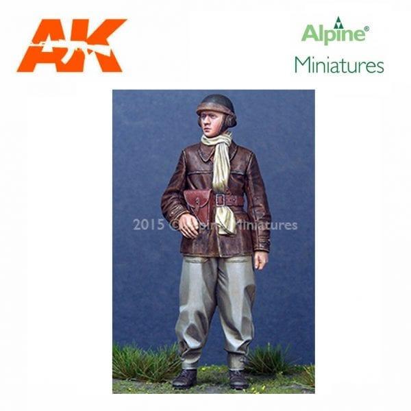 Alpine Miniatures AL35196