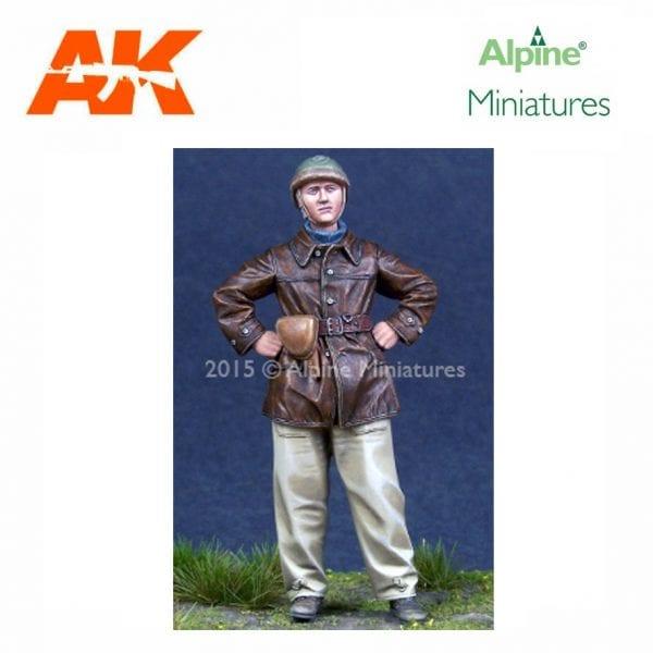 Alpine Miniatures AL35197