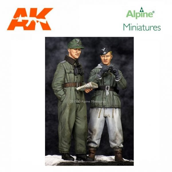 Alpine Miniatures AL35201