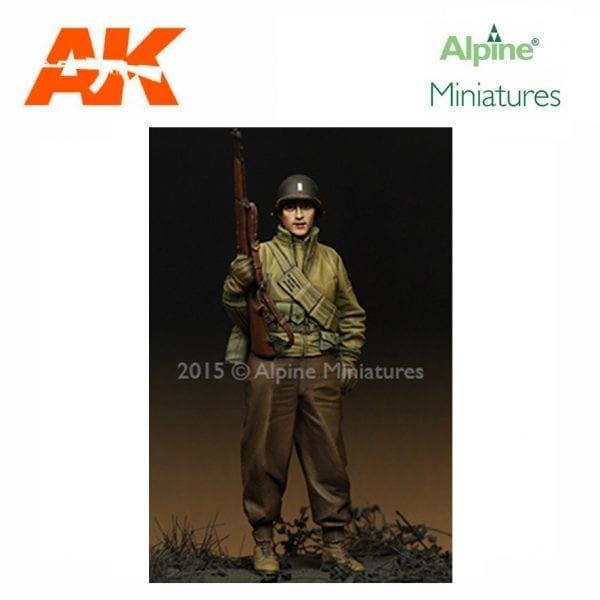 Alpine Miniatures AL35202