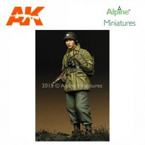 Alpine Miniatures AL35203