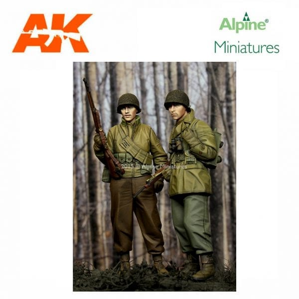 Alpine Miniatures AL35204