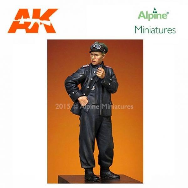 Alpine Miniatures AL35205