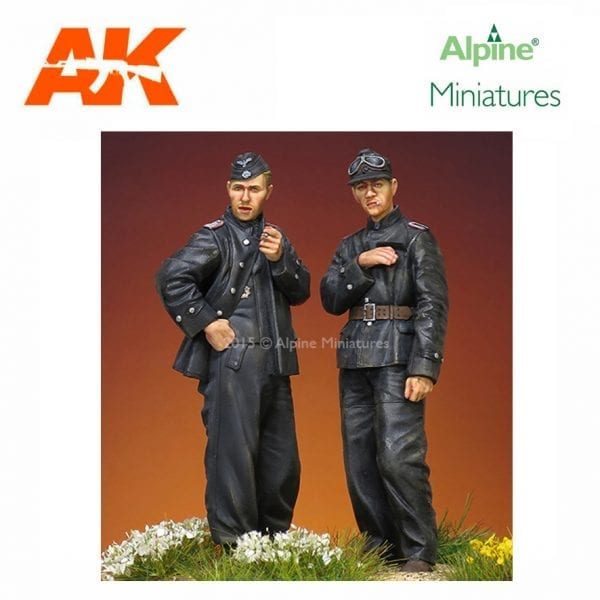 Alpine Miniatures AL35207