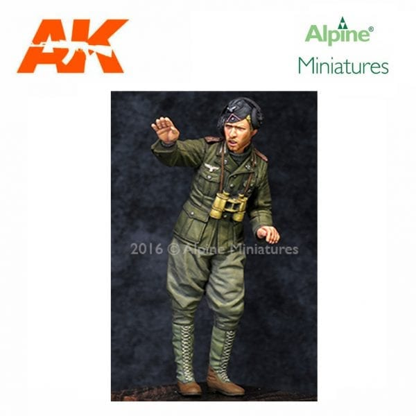 Alpine Miniatures AL35208