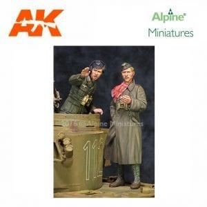Alpine Miniatures AL35210