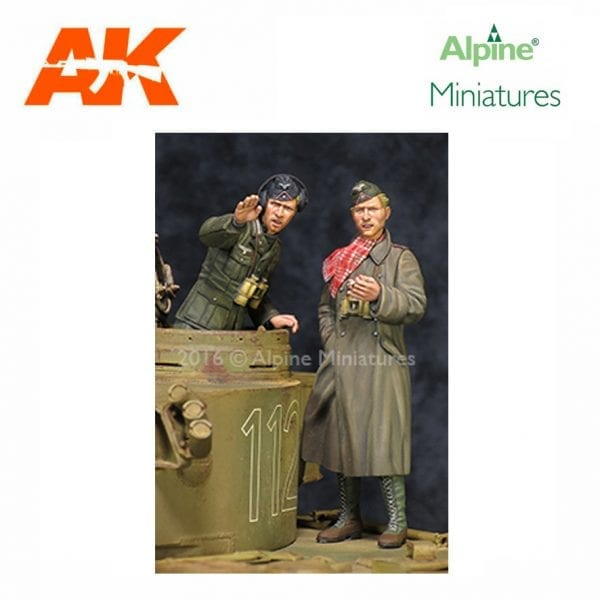Alpine Miniatures AL35210