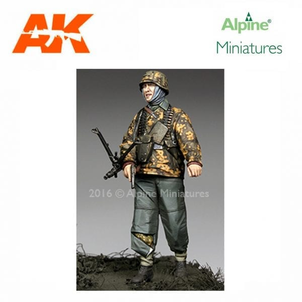 Alpine Miniatures AL35211