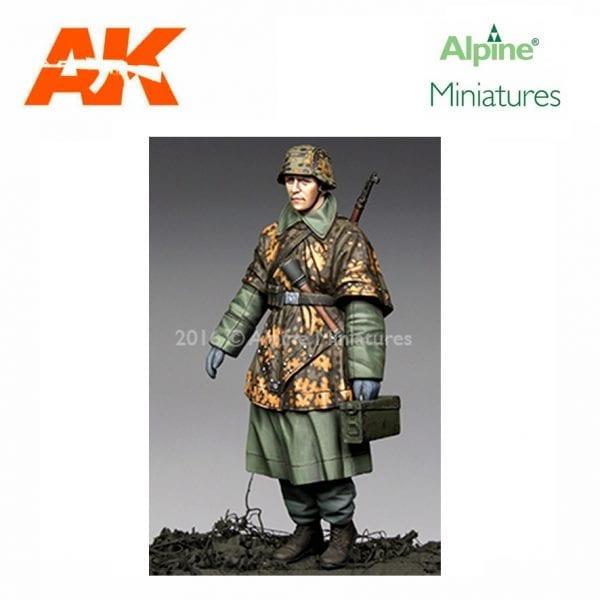 Alpine Miniatures AL35212