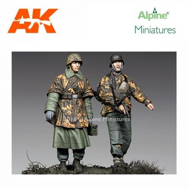 Alpine Miniatures AL35213