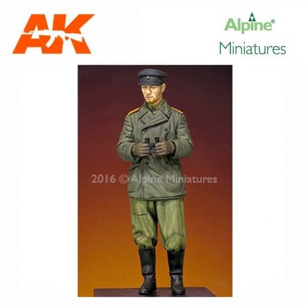 Alpine Miniatures AL35214