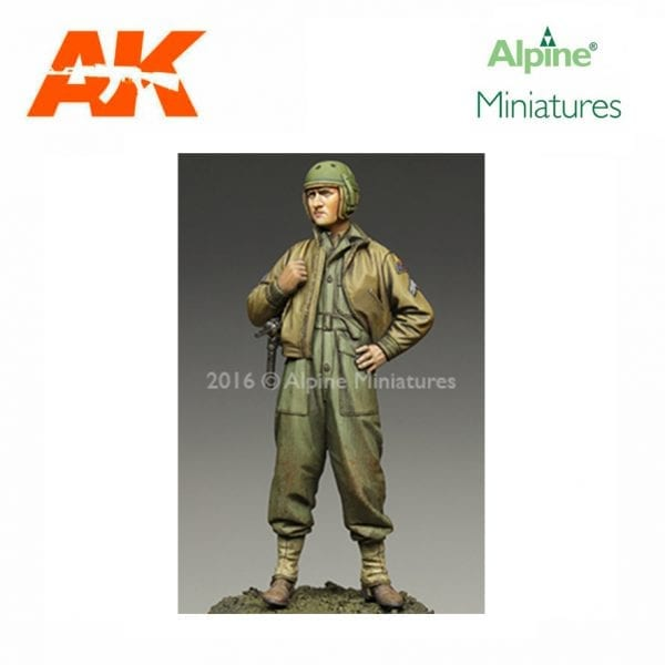 Alpine Miniatures AL35217