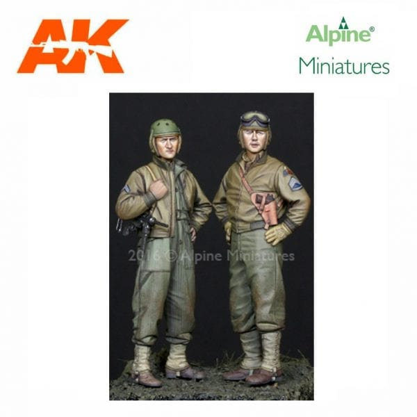Alpine Miniatures AL35219