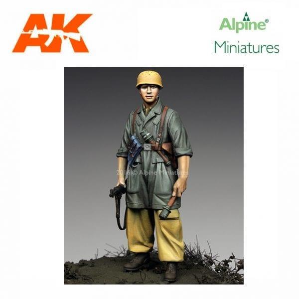 Alpine Miniatures AL35221