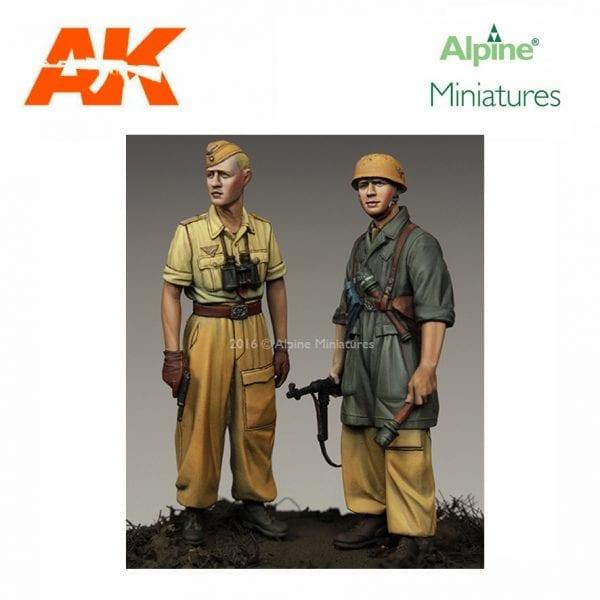 Alpine Miniatures AL35222