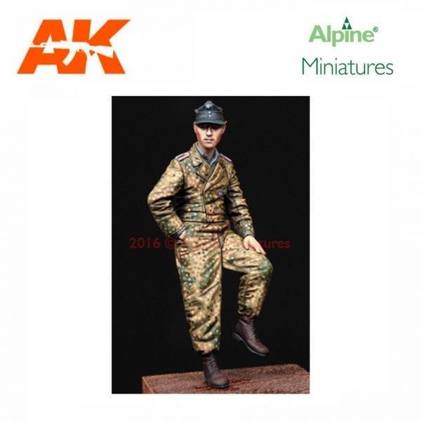 Alpine Miniatures AL35224