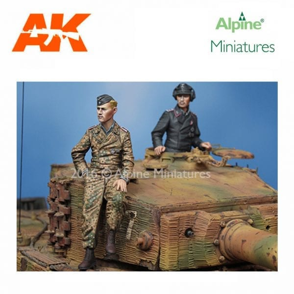Alpine Miniatures AL35225