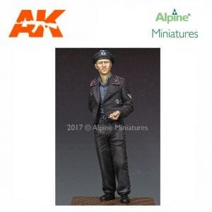 Alpine Miniatures AL35227