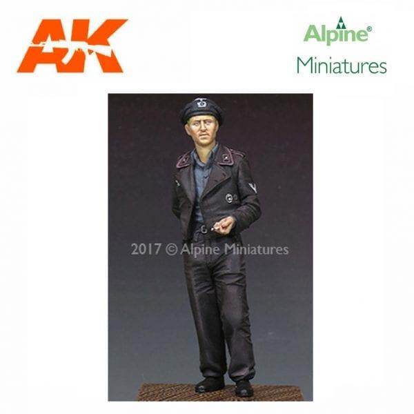 Alpine Miniatures AL35227
