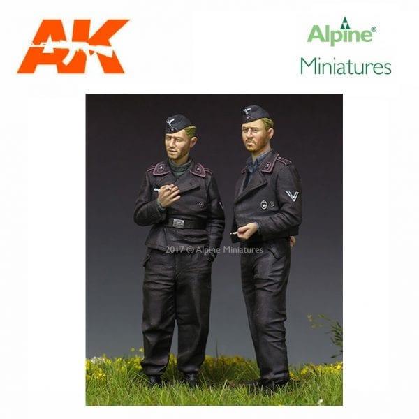 Alpine Miniatures AL35228