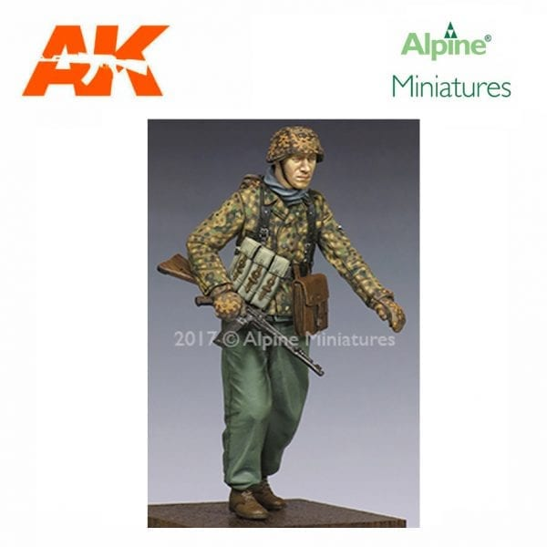 Alpine Miniatures AL35229