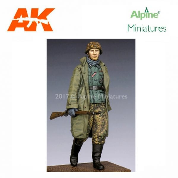 Alpine Miniatures AL35230