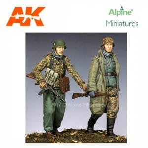 Alpine Miniatures AL35231