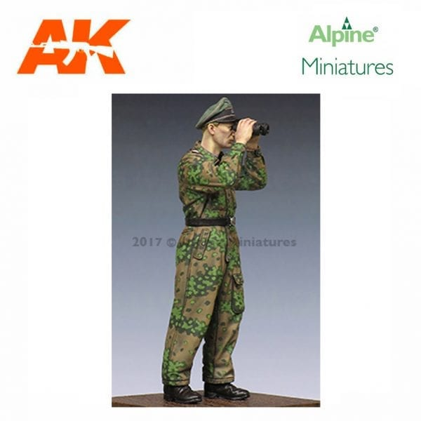 Alpine Miniatures AL35232