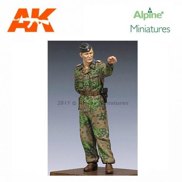 Alpine Miniatures AL35233