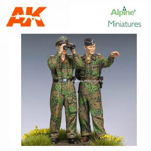 Alpine Miniatures AL35234