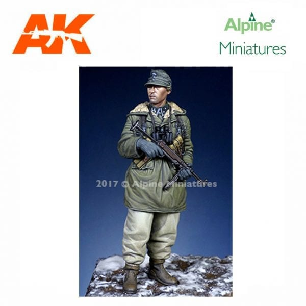 Alpine Miniatures AL35235