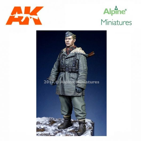 Alpine Miniatures AL35236