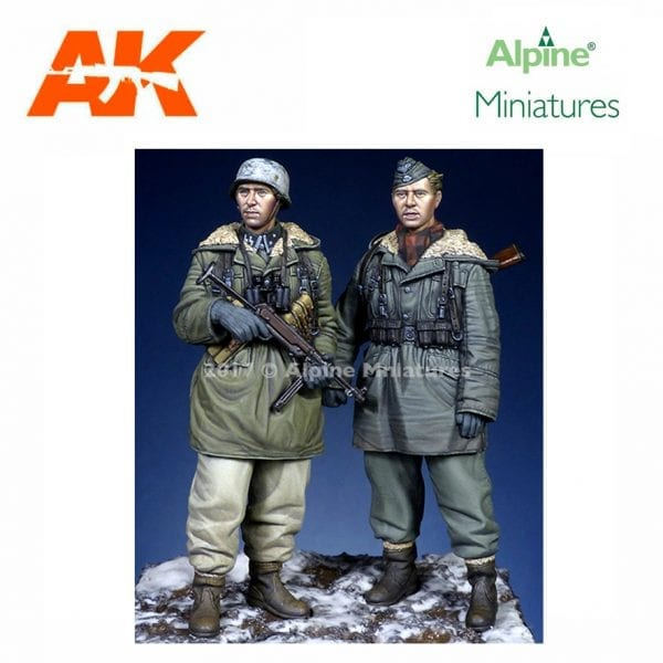 Alpine Miniatures AL35237