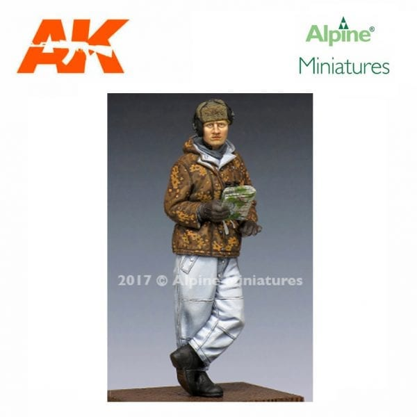 Alpine Miniatures AL35238