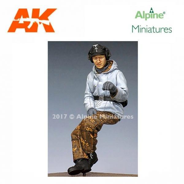 Alpine Miniatures AL35239