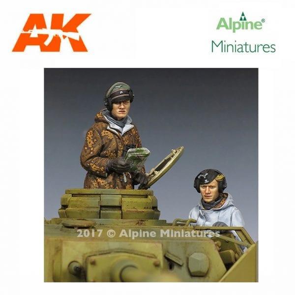 Alpine Miniatures AL35240