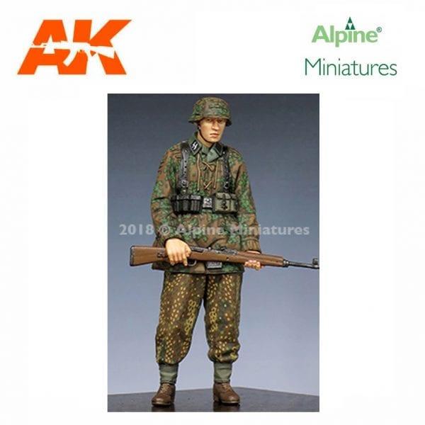 Alpine Miniatures AL35244