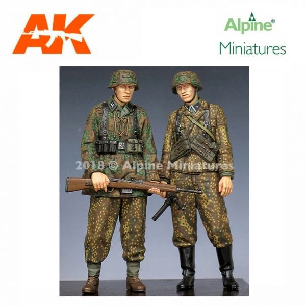 Alpine Miniatures AL35246