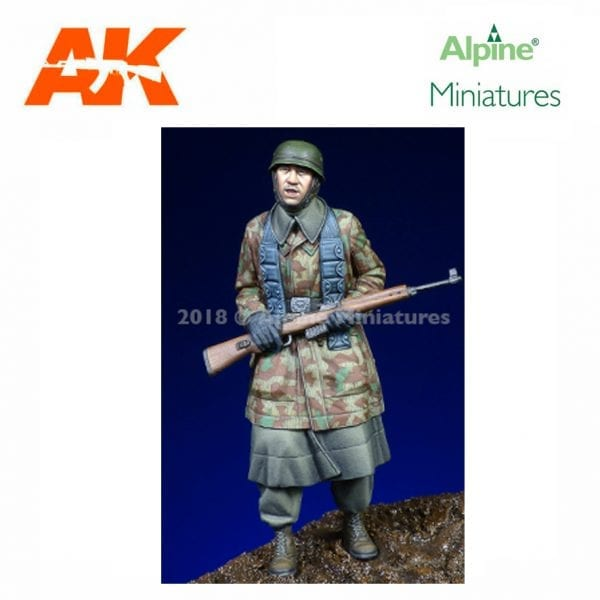 Alpine Miniatures AL35247
