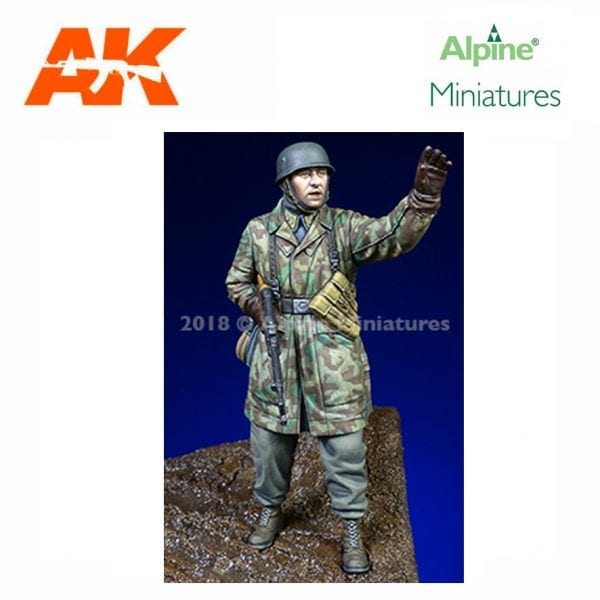 Alpine Miniatures AL35248