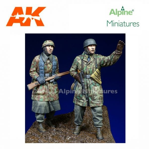 Alpine Miniatures AL35249