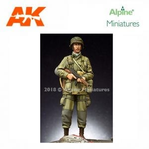 Alpine Miniatures AL35250