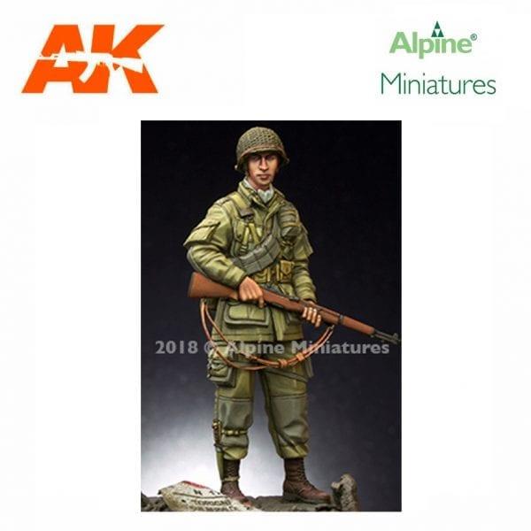 Alpine Miniatures AL35251